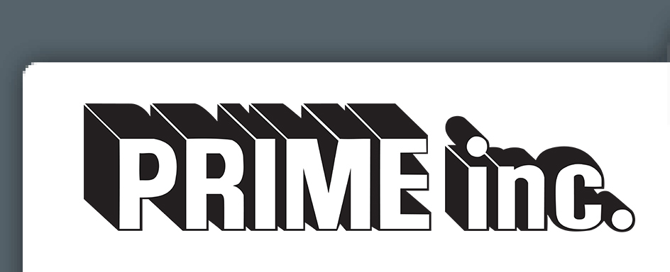 Prime Inc. Logo